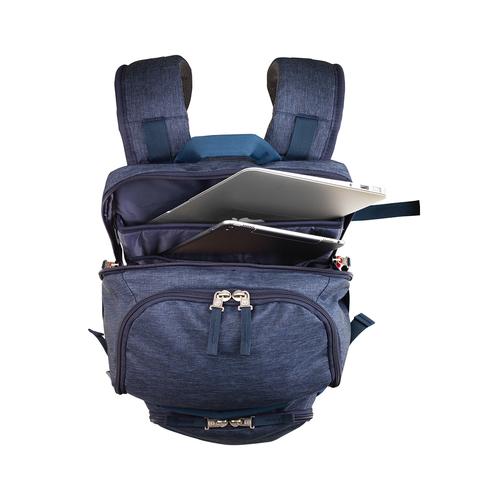 Картинка рюкзак городской Wenger  синий - 7