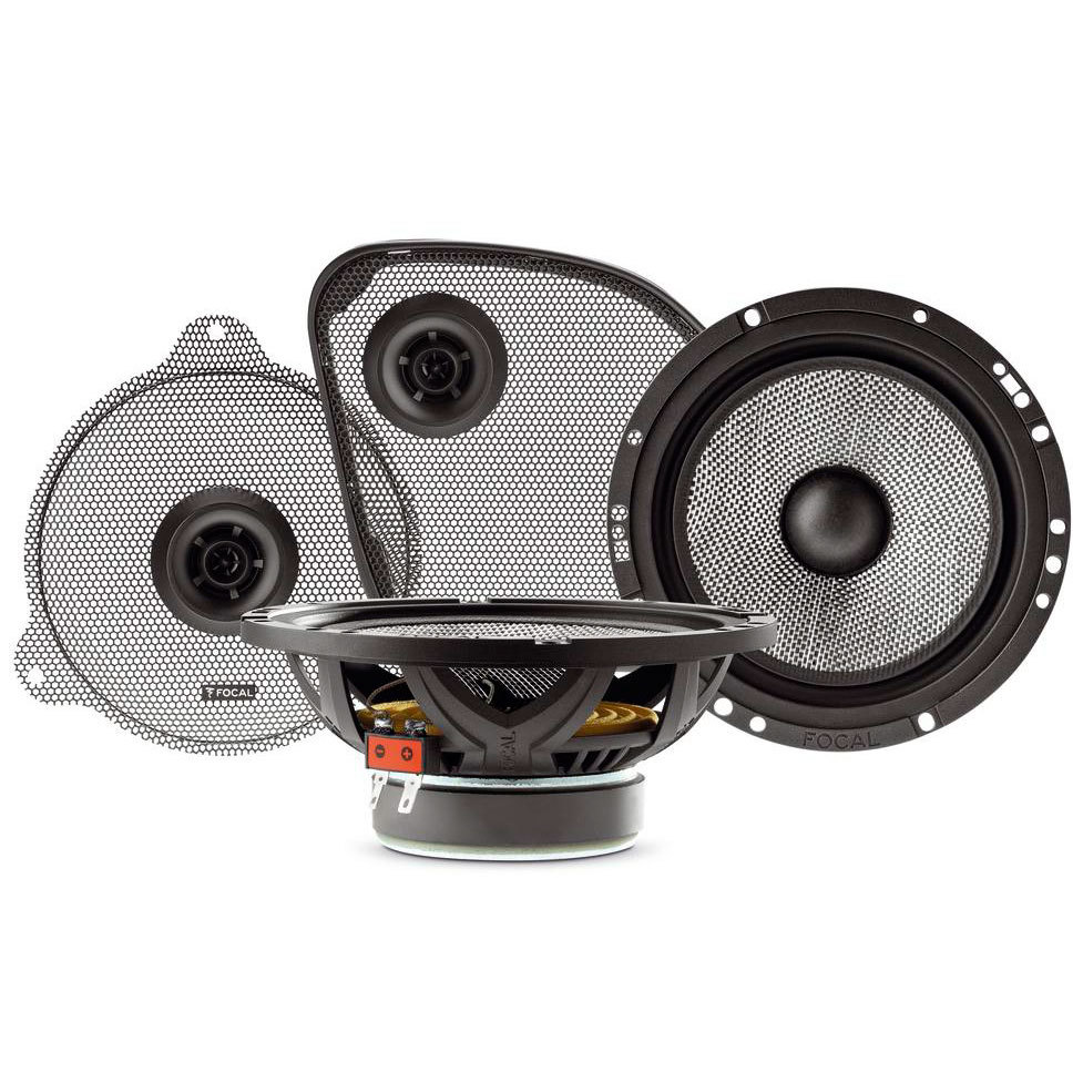 Focal HDA 165-2014UP