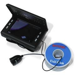 """Видеокамера для рыбалки """"SITITEK FishCam-400 DVR"""" с функцией записи"""
