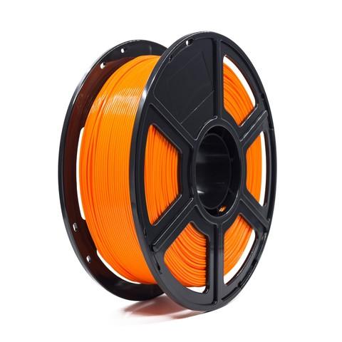Tiger3D PLA+ пластик катушка, 1.75 мм 1кг, оранжевая