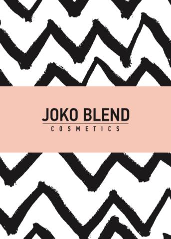 Набір семплів Hello Brand Joko Blend (5)