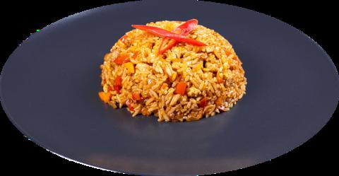 Рис Кимчияки
