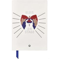 Записная книжка А5,  Elvis Presley Eagle