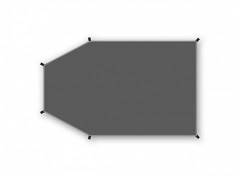 Пол для палатки Maverick Comfort