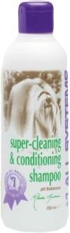 Шампунь Шампунь суперочищающий, 1 All Systems Super Cleaning&Conditioning Shampoo 00101.jpg