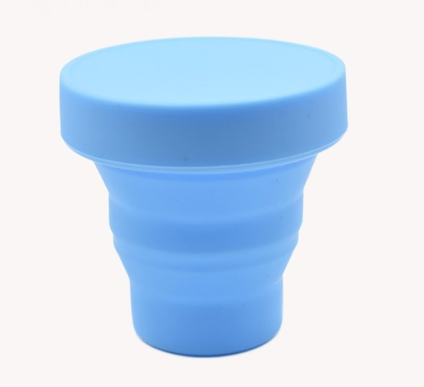 Контейнер для стерилизации менструальной чаши
