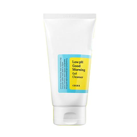 Очищающая пенка COSRX Good Morning Low-pH Cleanser 150ml