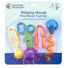 Набор инструментов Маленькие ручки, Learning Resources, новая упаковка