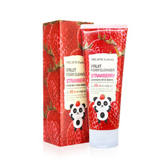 Очищающая пенка MILATTE Fashiony Fruit Foam Cleanser Strawberry 150ml