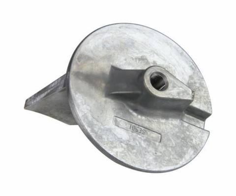 Анод цинковый Yamaha 115-140 6E5453710100