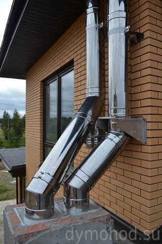 Модульные системы дымоудаления – надежность и долговечность