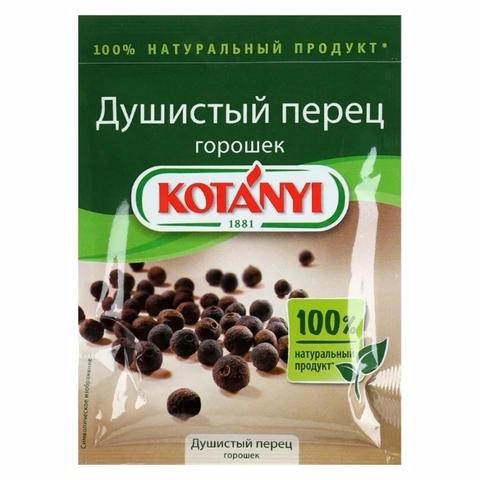 Приправа KOTANYI Перец душистый горошек 15 гр м/у АВСТРИЯ