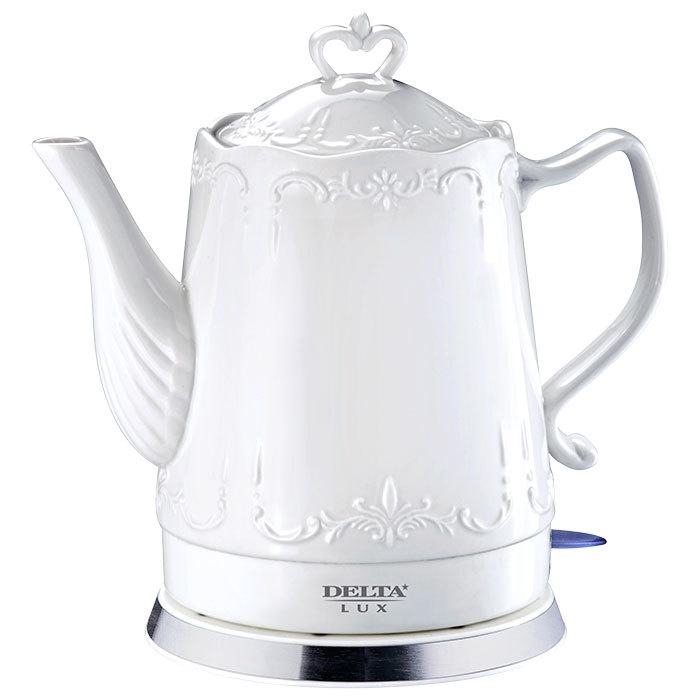 Чайник Delta LUX DL-1236 (Россия)