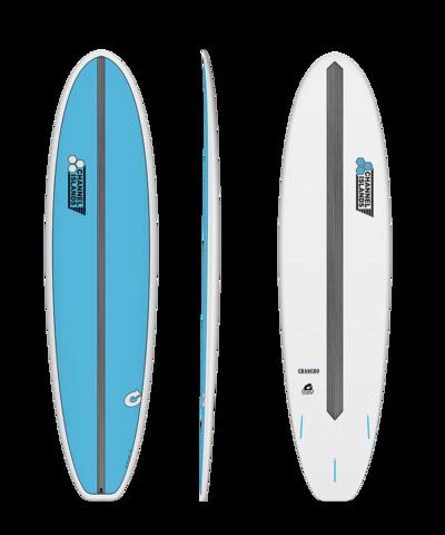 ORQ X-Lite Chancho 7'6
