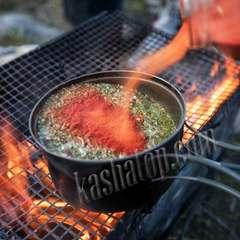 Томатный концентрат можно добавлять в блюда во время приготовления