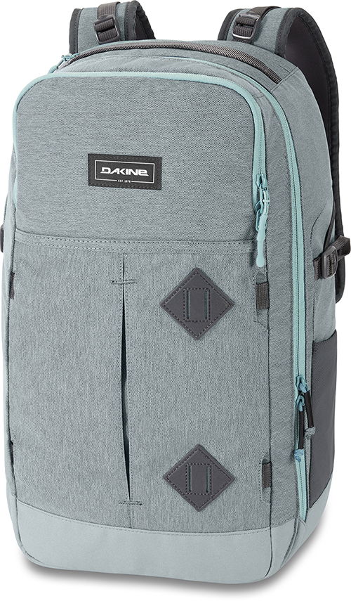 Рюкзаки до 15 дюймов Рюкзак дорожный Dakine Split Adventure 38L Lead Blue SPLITADVENTURE38L-LEADBLUE-610934333282_10001254_LEADBLUE-02X_MAIN.jpg