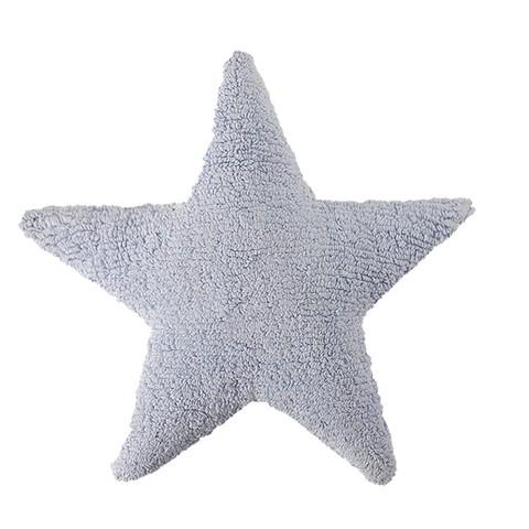 Подушка Lorena Canals Star Blue (50 х 50 см)