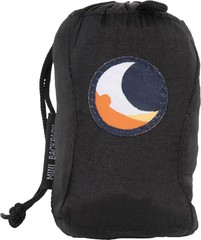 Рюкзак складной Ticket to the Moon Backpack Mini чёрный - 2