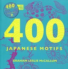 400 Japanese Motifs + R