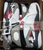 Air Jordan 8 Retro 'Bugs Bunny' (Фото в живую)