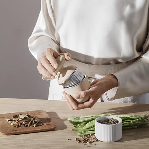 Мельница для соли и перца Green tool