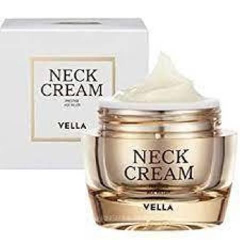 Vella Neck Cream Prestige Age Killer 50ml