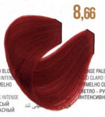 Перманентный краситель Crioxidil / КРАСНЫЙ РЯД