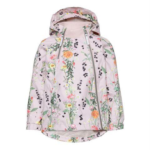 Куртка Molo Hopla Vertical Flowers