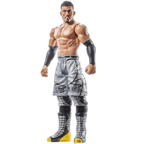 Акира Тодзава Серия 86. Бойцы WWE