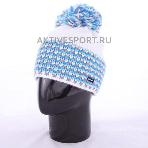 Картинка шапка Eisbar toska pompon 100 - 1