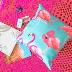 Подушка декоративная Gekoko «Фламинго» 4