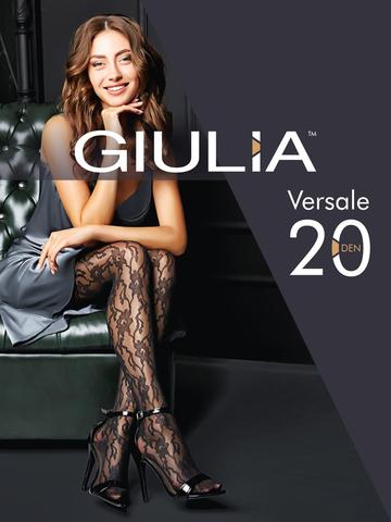 Колготки Versale 01 Giulia