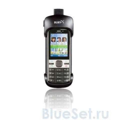 Активный Cradle BURY UNI System 9 для Nokia C5-00