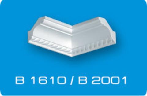 Набор угловых элементов B1610 (4шт)