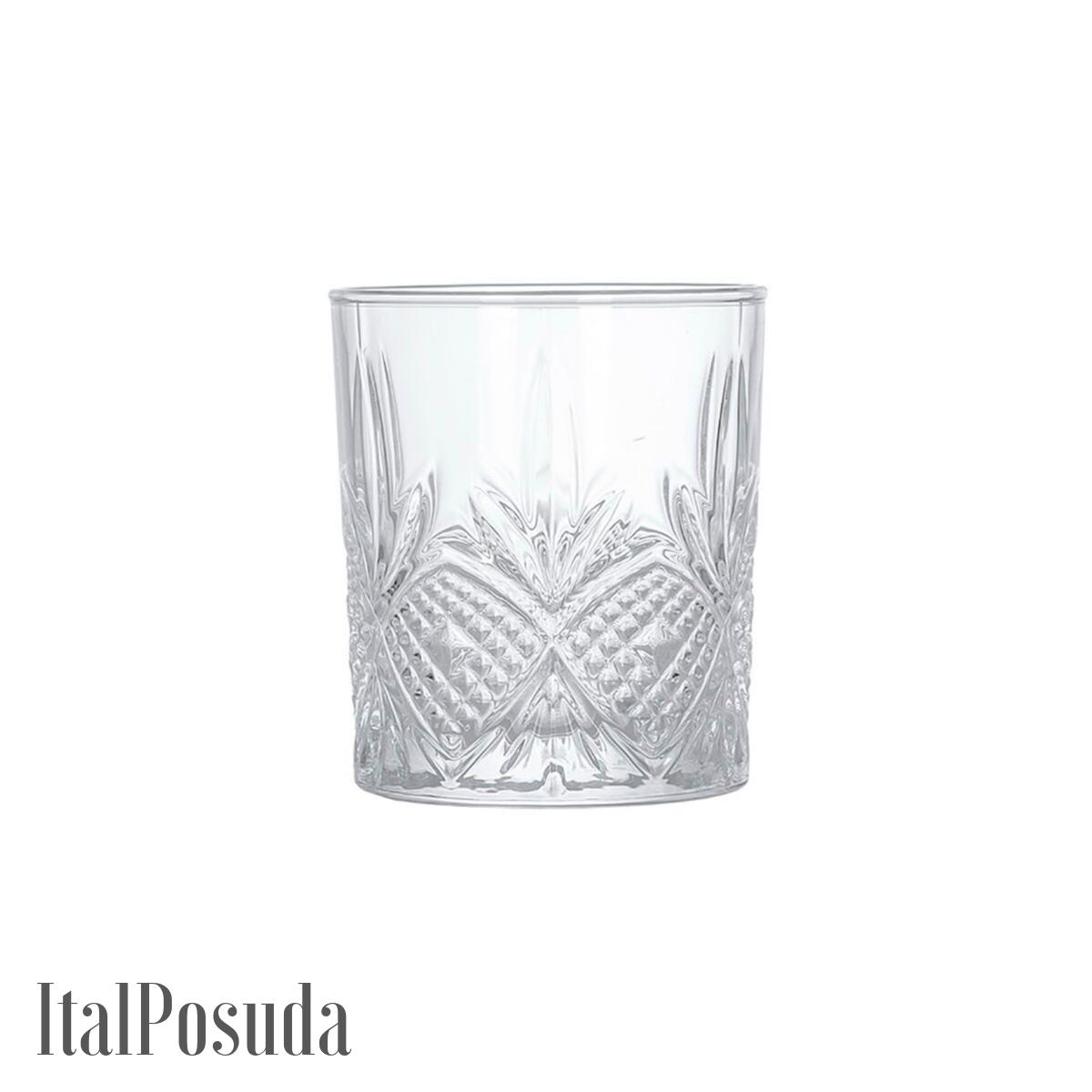 Набор стаканов Luminarc Rhodes (Родес), 6 шт N9065