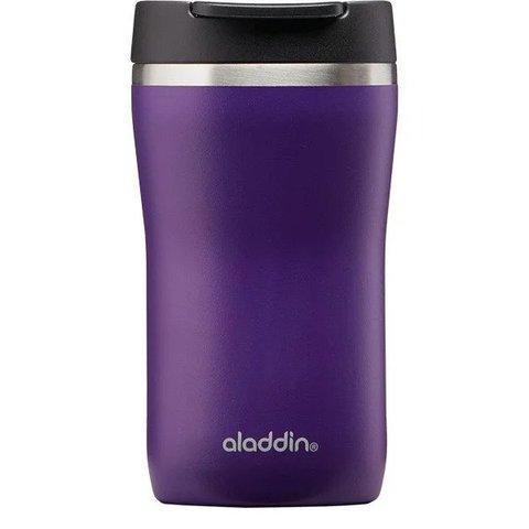 Термокружка Aladdin Café Leak-Lock (0,25 литра), фиолетовая