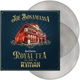 Joe Bonamassa / Now Serving: Royal Tea - Live From The Ryman (Clear Vinyl)(2LP)