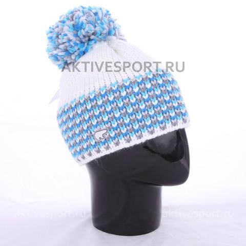 Картинка шапка Eisbar toska pompon 100 - 2