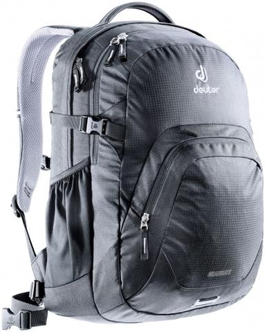 Картинка рюкзак школьный Deuter Graduate Black - 1