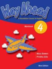 Way Ahead New Edition Level 4 Workbook