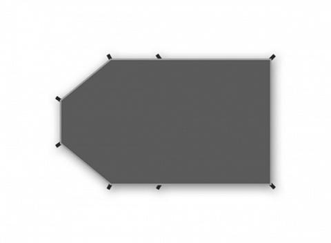 Пол для палатки Maverick Itera