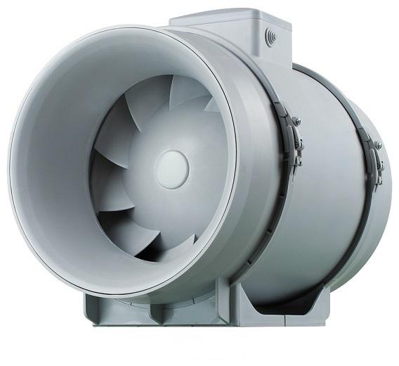 Вентс (Украина) Канальный вентилятор Вентс ТТ Про 125 про1.jpg