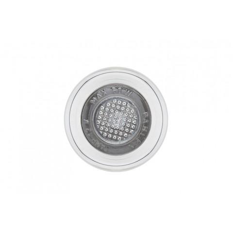 Светильник встраиваемый 50Вт/12В для гидромассажных ванн, нержавеющая сталь AISI-316, кабель 2,5 м