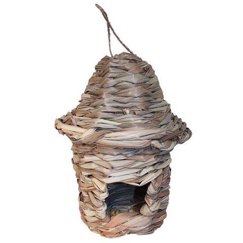 Triol Гнездо-домик для птиц d150*220мм