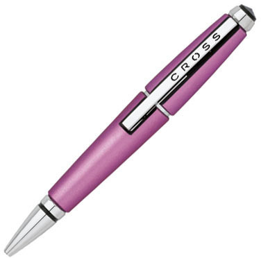 Cross Edge - Rose CT, ручка-роллер, M