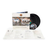 The Tangent / The Slow Rust Of Forgotten Machinery (2LP+CD)