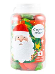 Мармелад Вкусная помощь от Деда мороза 2021
