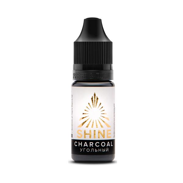 Купить пигмент Shine - Charcoal