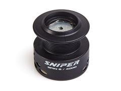 Катушка SALMO Sniper Spin 6 4000FD