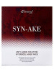 ESTHETIC HOUSE НАБОР Гидрогелевая маска для лица ЗМЕИНЫЙ ПЕПТИД Syn-Ake Anti-Aging Solution Hydrogel Mask Pack, 5 шт